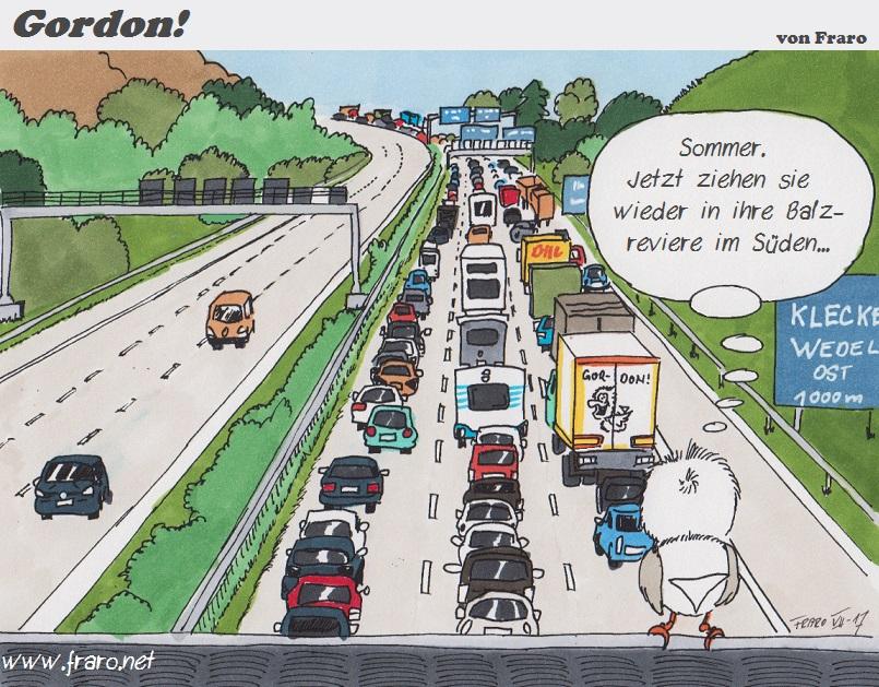 Gordon! - Seite 53 - Meine Comix - Kims Comiczeichenkurs Forum